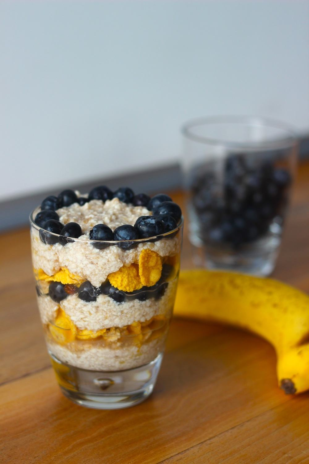 VB6 Banana Parfait by Mark Bittman